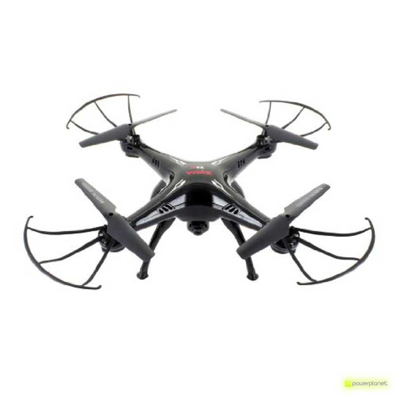 QuadCopter Syma X5SC - Ítem4