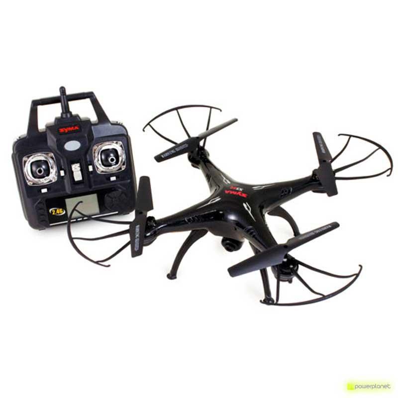 QuadCopter Syma X5SC - Ítem5