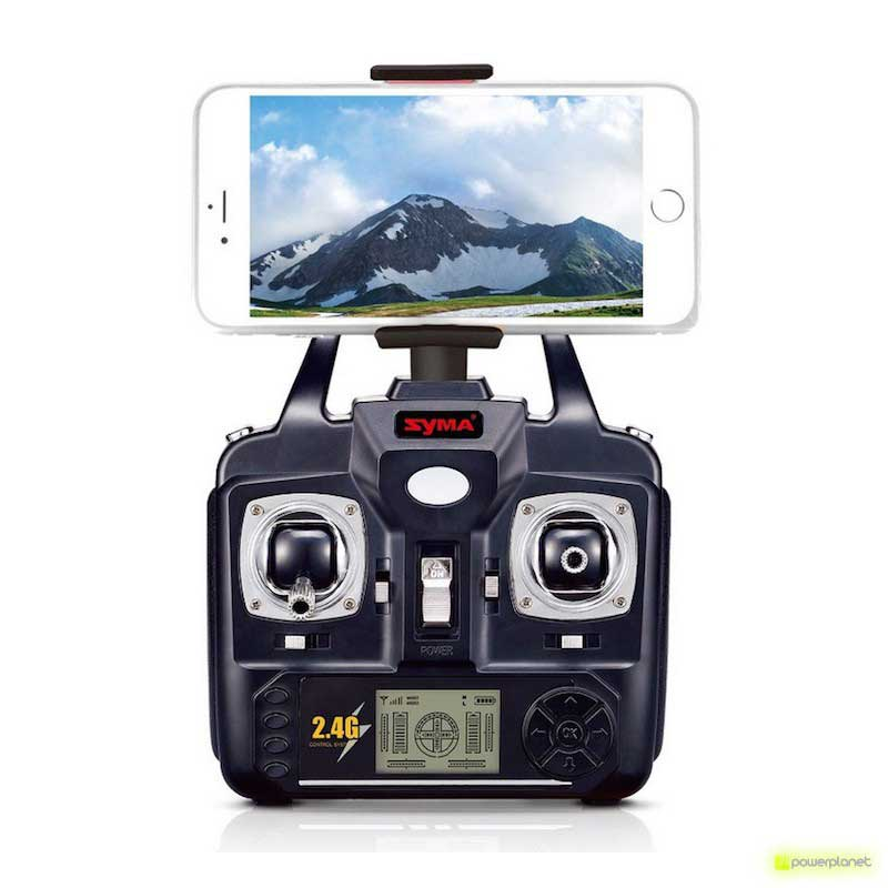 Drone Syma X5SW - Item2