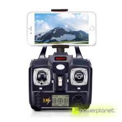 Drone Syma X5SW - Ítem2