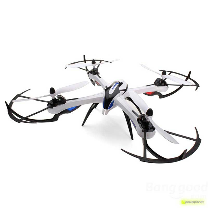 Quadcopter YiZhan Tarantula X6 Camera 2MP - Item3