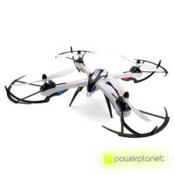 Quadcopter YiZhan Tarantula X6 Sem Camera - Item3