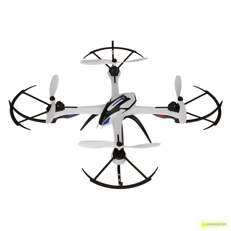 Quadcopter YiZhan Tarantula X6 - Item3