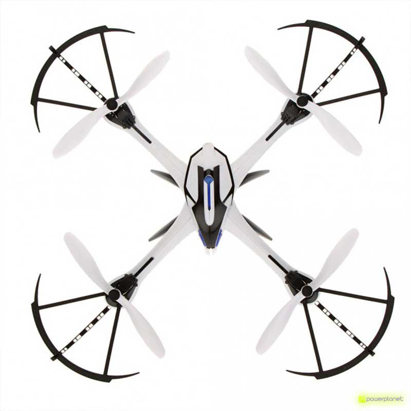 Quadcopter YiZhan Tarantula X6 Sem Camera - Item5