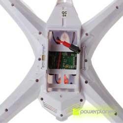 Quadcopter YiZhan Tarantula X6 - Item5