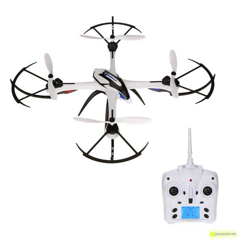 Quadcopter YiZhan Tarantula X6 Camera 2MP - Item6