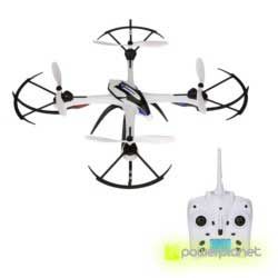 Quadcopter YiZhan Tarantula X6 Sem Camera - Item1