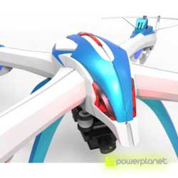 Quadcopter YiZhan Tarantula X6 - Item7