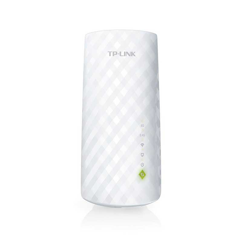 TP-Link RE200 Coverage Extender Universal AC750 Wi-Fi WiFi - Item2