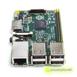 Raspberry Pi 2 Modelo B ARM7 Quad Core CPU 1GB - Ítem1