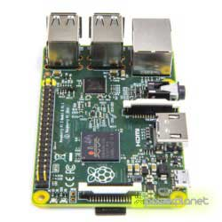 Raspberry Pi 2 Modelo B ARM7 Quad Core CPU 1GB - Ítem3