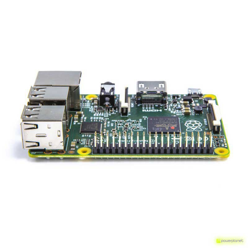 Raspberry Pi 2 Modelo B ARM7 Quad Core CPU 1GB - Ítem5