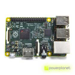 Raspberry Pi 2 Modelo B ARM7 Quad Core CPU 1GB - Ítem6
