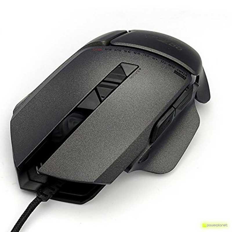 Mouse James Donkey 007 Pro Gaming - Item7
