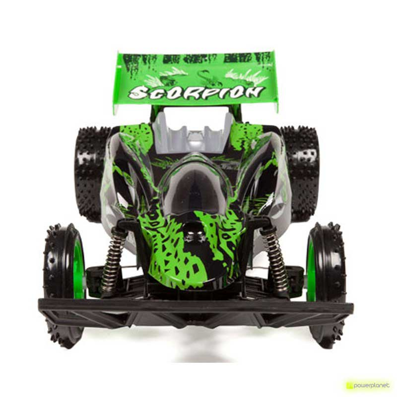 Comprar Buggy Scorpion