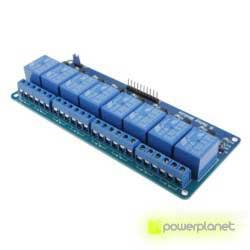 Placa módulo relés para Arduino - Item2