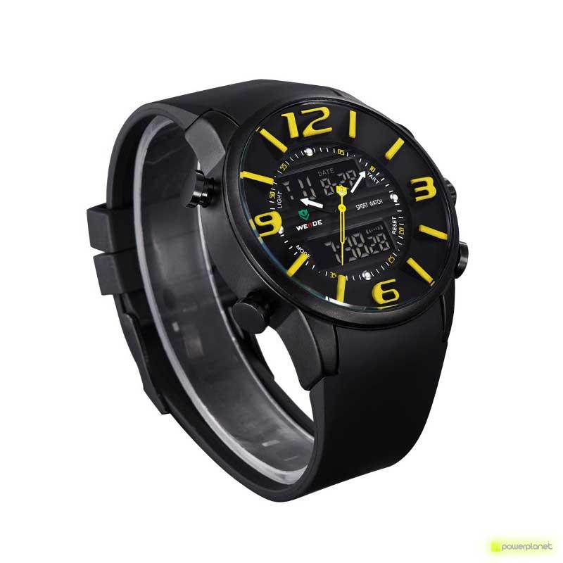 Weide Reloj Deportivo WH3402B