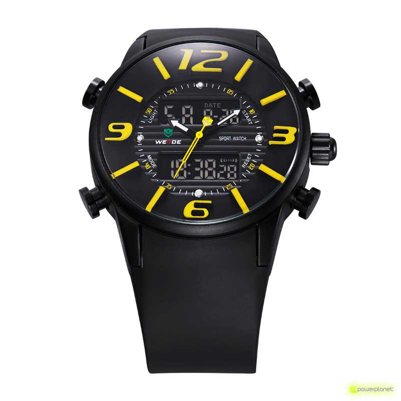 Weide Reloj Deportivo WH3402B - Ítem1