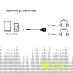 Tano Splitter Audio para Auriculares Avantree - Ítem2