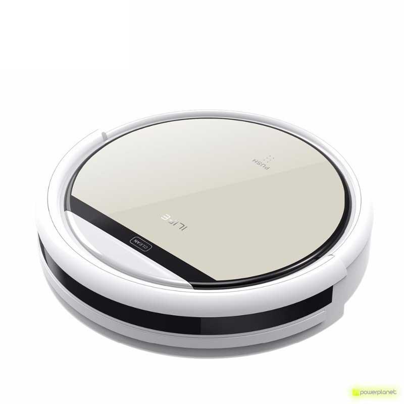 Aspirador Chuwi Ilife V5 Pro