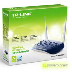 TP-Link TL-WA830RE Coverage Extender Wireless N 300Mbps - Item6