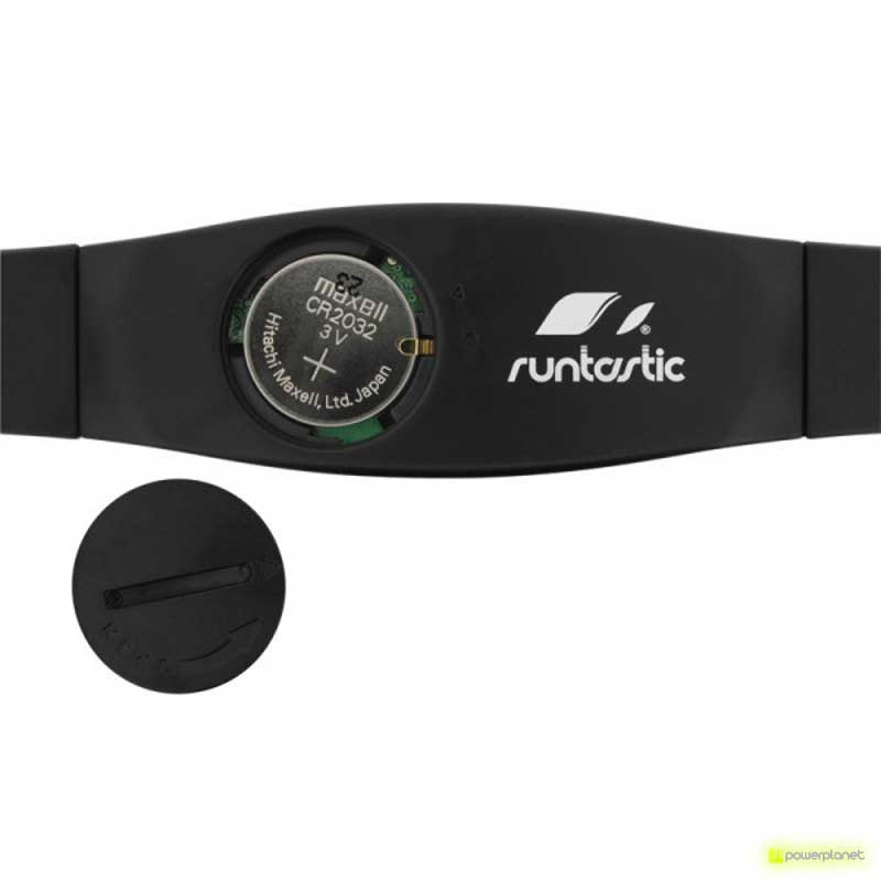 Runtastic GPS Watch and Heart Rate Monitor - Item3