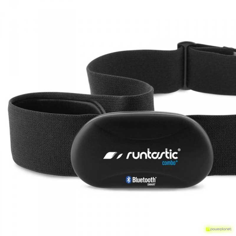 Runtastic Heart Rate Combo Monitor