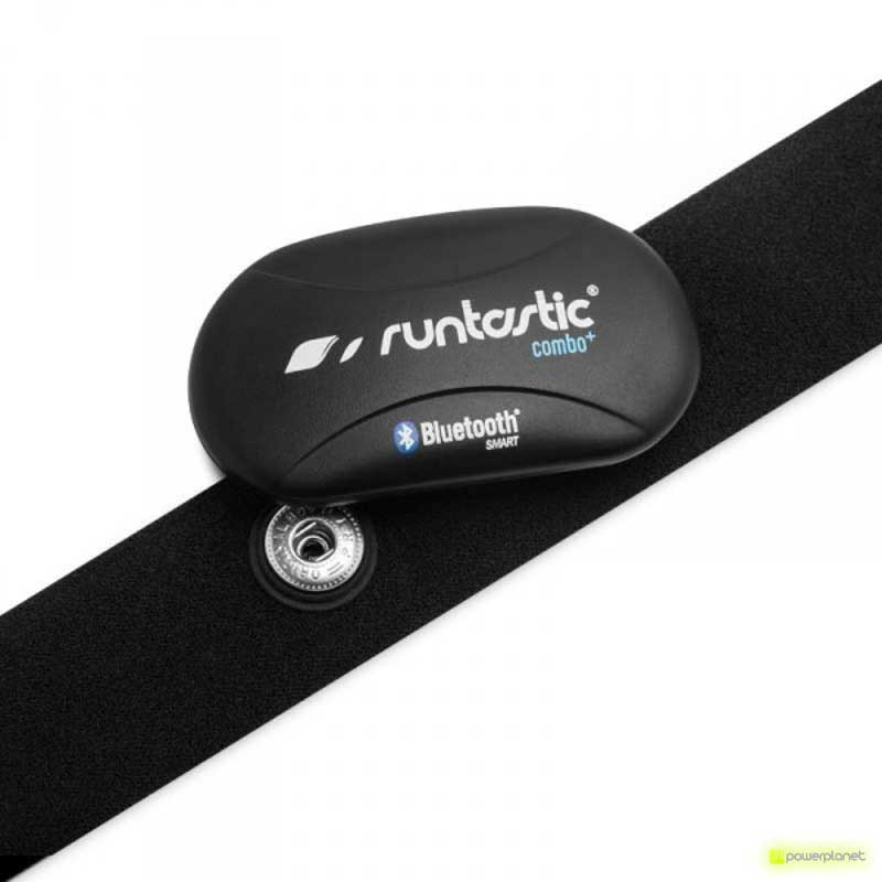Runtastic Heart Rate Combo Monitor - Item1