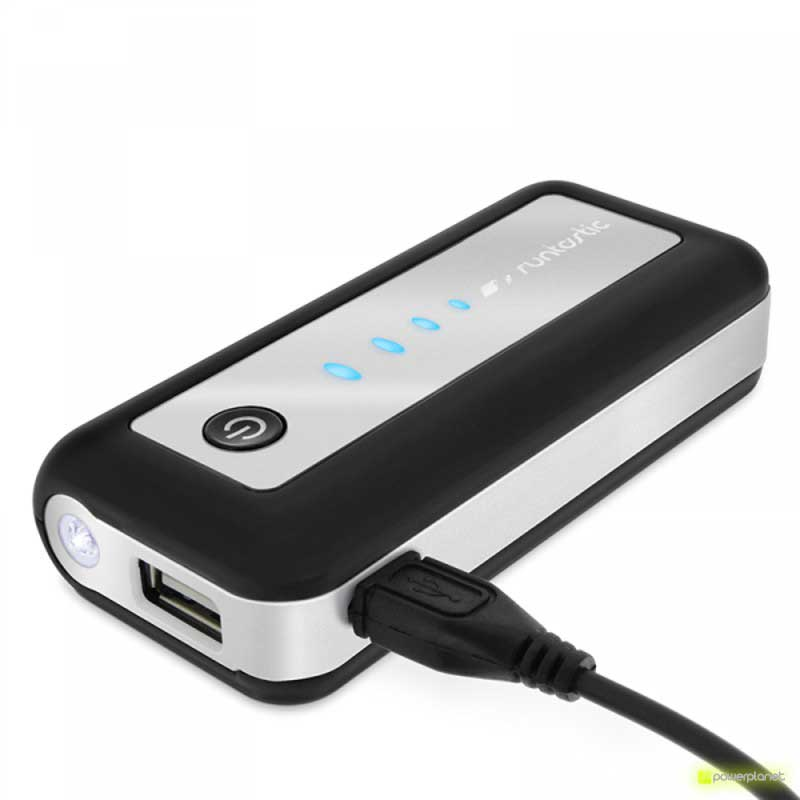 Runtastic USB Power Bank 5600 mAh - Ítem1
