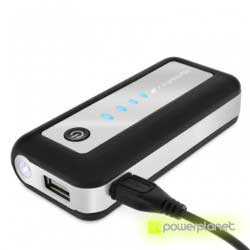 Runtastic USB Power Bank 5600 mAh - Item1
