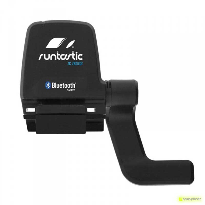 Runtastic Speed & Cadence Sensor