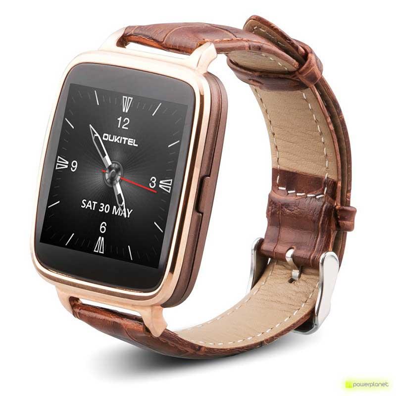 Smartwatch Oukitel A28
