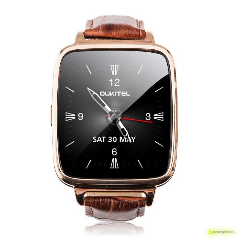 Smartwatch Oukitel A28 - Item1