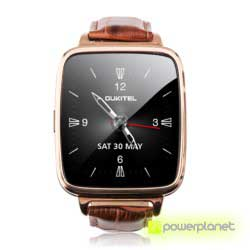Smartwatch Oukitel A28 - Item1