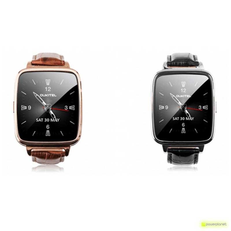 Smartwatch Oukitel A28 - Ítem2
