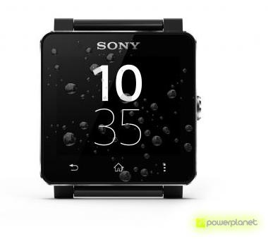 SmartWatch Sony 2 SW2 - Ítem1