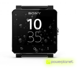 SmartWatch Sony 2 SW2 - Item1
