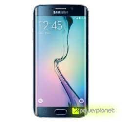 Samsung Galaxy S6 Edge G925F 32GB negro - Ítem1