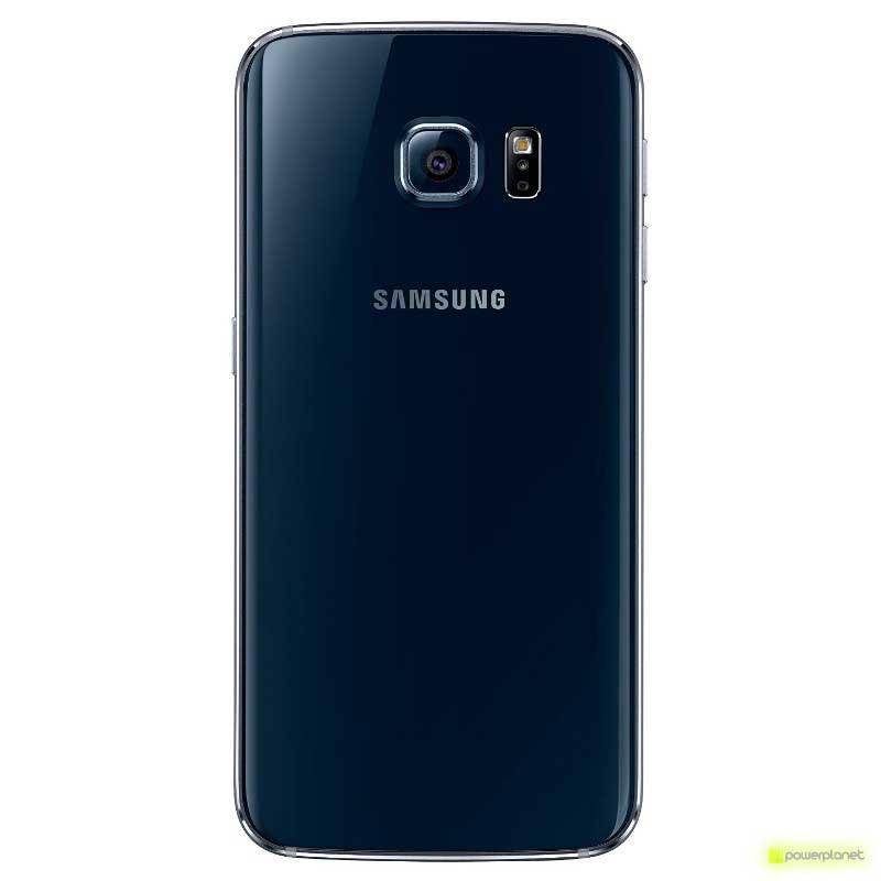 Samsung Galaxy S6 Edge G925F 32GB negro - Ítem2