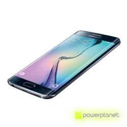 Samsung Galaxy S6 Edge G925F 32GB negro - Ítem5