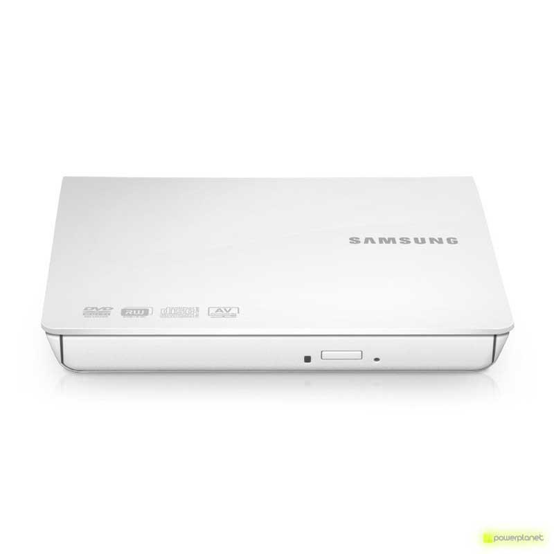 Samsung SE-208DB BLANCO