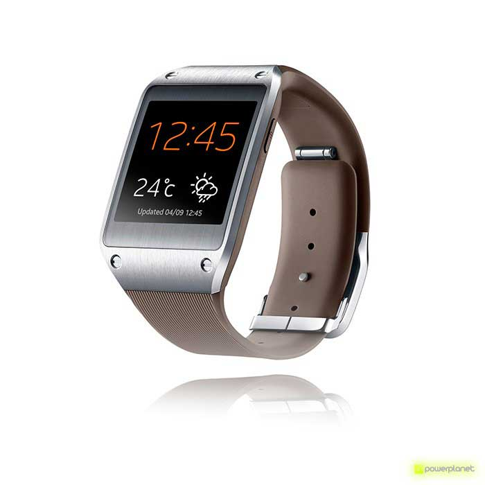 Samsung Galaxy Gear v700 - Item1
