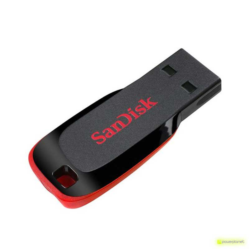SanDisk Cruzer Blade 32GB USB