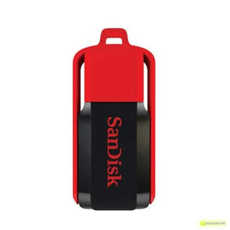 SanDisk Cruzer Edge 16GB USB