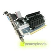 Sapphire HD6450