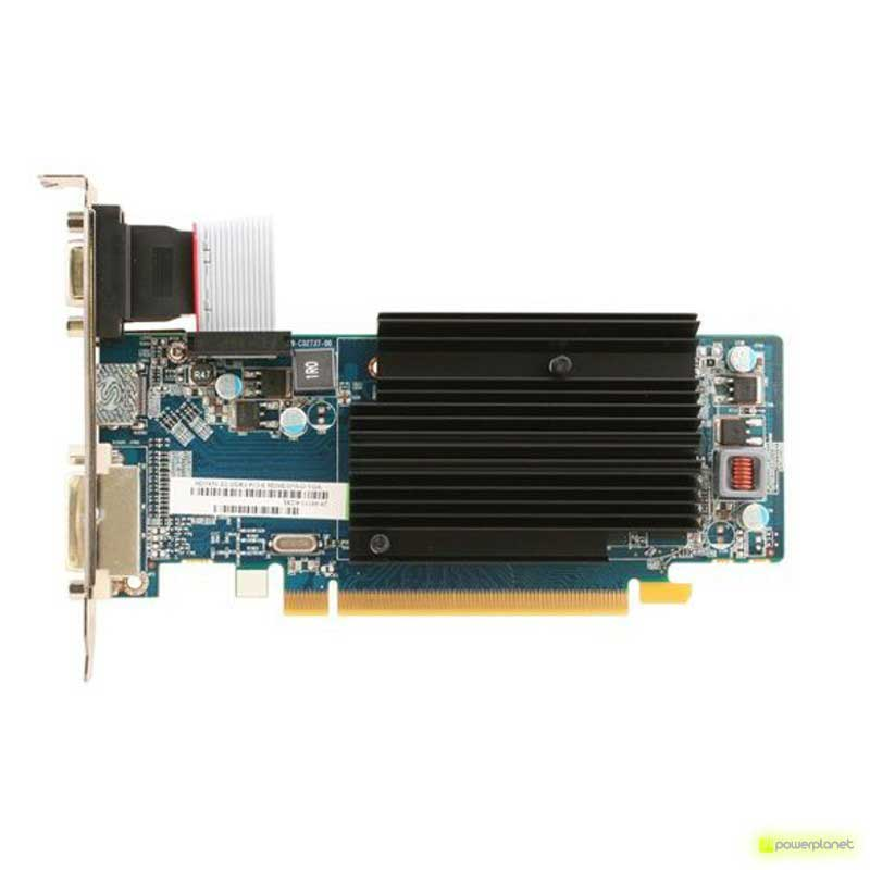 Sapphire HD 5450 2GB DDR3
