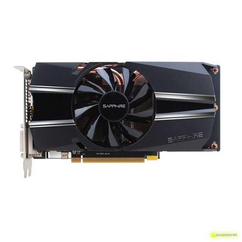 Sapphire Radeon HD 7790 2GB GDDR5 OC