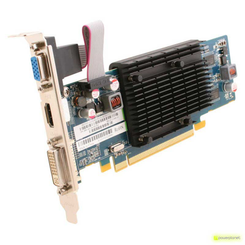 Sapphire Radeon HD 5450 1GB