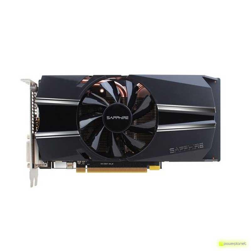 Sapphire Radeon R7 260X OC
