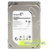 Disco Rigido Seagate Barracuda 1TB SATA3 3,5